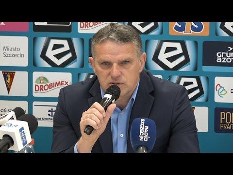 Kazimierz Moskal odchodzi z Pogoni Szczecin