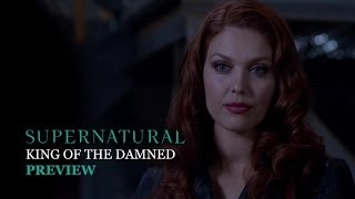 Supernatural - King of The Damned (Preview)