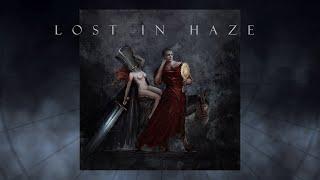 Walking Across Jupiter feat. Nettle Carrier - Lost in Haze (Official Lyric Video)