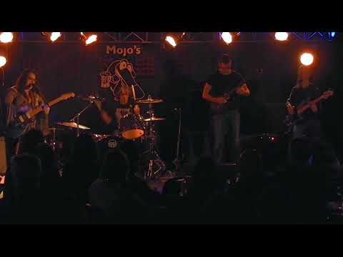 Lolita   Bliss Live from Mojo's Boneyard