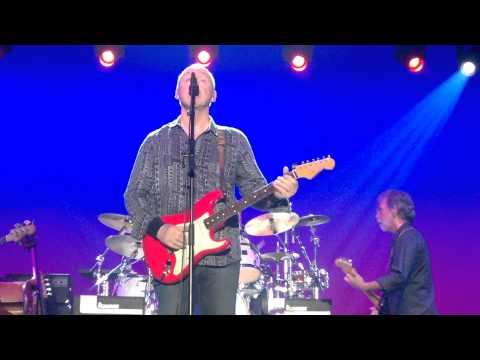 Mark Knopfler - Sultans of Swing (Dire Straits) . Santiago de Compostela 2015
