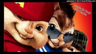 Avicii - Broken Arrows (chipmunks)