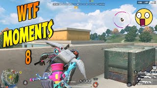 Rules Of Survival Funny Moments - WTF ROS #8