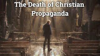 God's Not Dead 3: The Death of Christian Propaganda   Big Joel