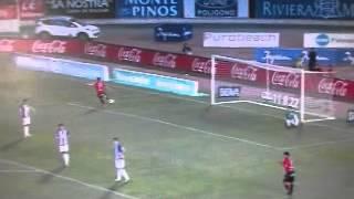 Mallorca 4-2 Valladolid Todos los goles