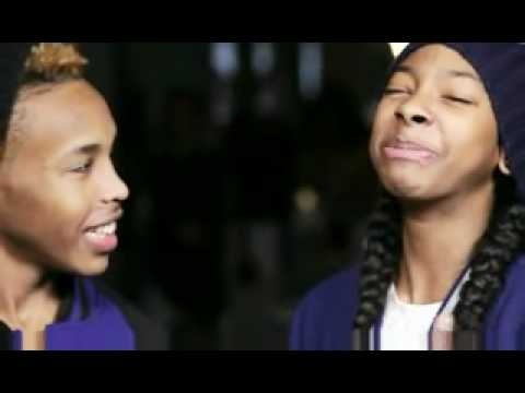 Mindless Behavior talk about their Celebrity Crushes NEW ...