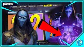 NEW OMEN SKIN *NEW* Fortnite ITEM SHOP RESET! (June 16th) NEW ITEMS & MORE!