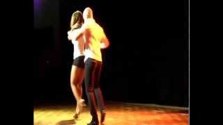 Enrique Iglesias feat.Romeo Santos - Loco (Bachata)