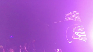 deadmau5 live in chicago slow motion