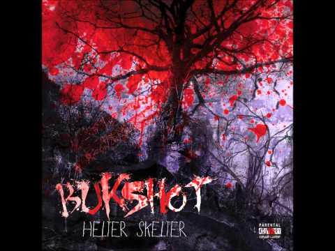 Bukshot - That's Bukshot (Feat.  Krizz Kaliko)