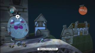 LittleBigPlanet Any% No Overlord 1:16:39.3 RTA/1:14:20.43 IGT