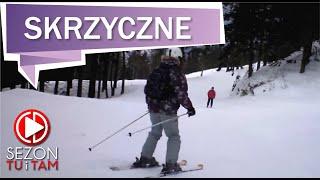 Szczyrk 2015 - Skrzyczne, Jaworzyna - sezon NA NARTY- trasa 21 /Ondraszek/ długość 3200m