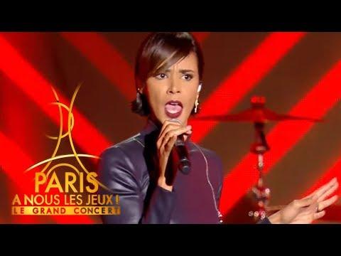 """Shy'm - """"Et alors !"""" (Live @ A Nous Les Jeux, Le Grand Concert)"""