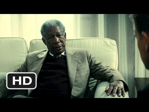 Invictus #5 Movie CLIP - We Need Inspiration (2009) HD
