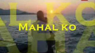 Mahal Kita Walang Iba - Ogie Alcasid.flv