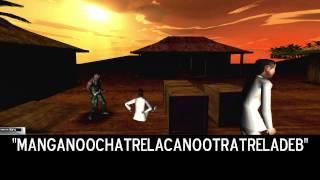Alpha Zylon: Manganoochatrelacanootratreladeb