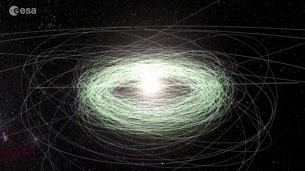 Download This 3D Star Map Is the Most Accurate Image of the Universe We've Ever Had