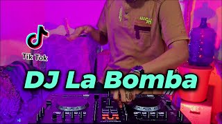 Download DJ LA BOMBA TIK TOK - DJ PALANG PALANG REMIX TERBARU FULL BASS 2021