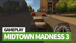 Midtown Madness 3 - Work Undercover - Washington DC - All Limousine Driver Missions