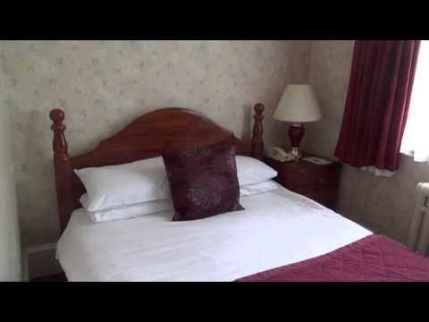 Britannia Adelphi Hotel March 2015