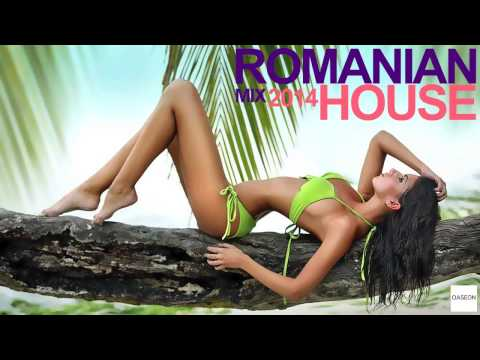 Romanian House Mix 2014 #02 – OASEON