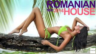 Romanian House Mix 2014 #02 - OASEON