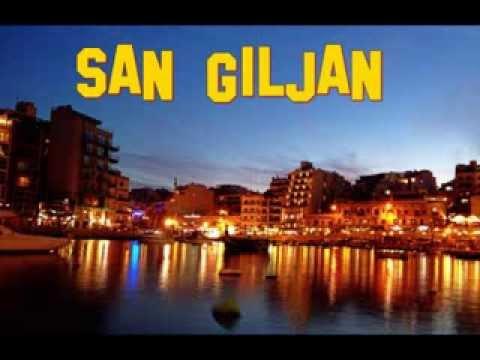 SAN GILJAN