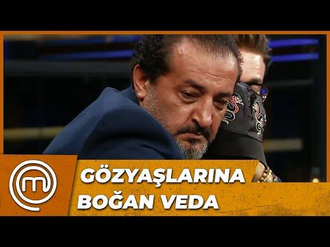 MASTERCHEF'E VEDA EDEN İSİM! | MasterChef Türkiye 65. Bölüm