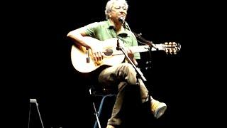 """""""Coração Vagabundo"""" Caetano Veloso - Cap Roig 2008"""