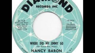Nancy Baron - Where Did My Jimmy Go