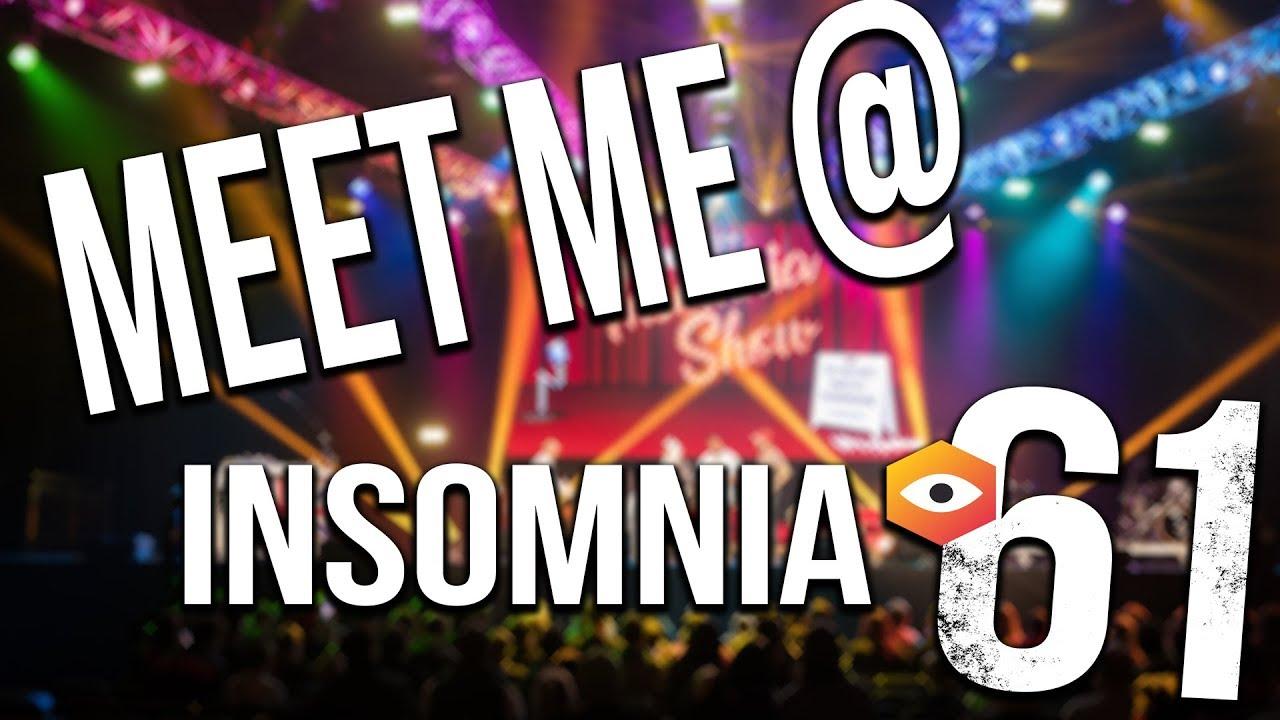 Insomnia 61