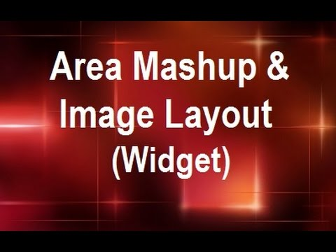 MicroStrategy Area Mashups Image Layout Widget Online - Microstrategy us county map