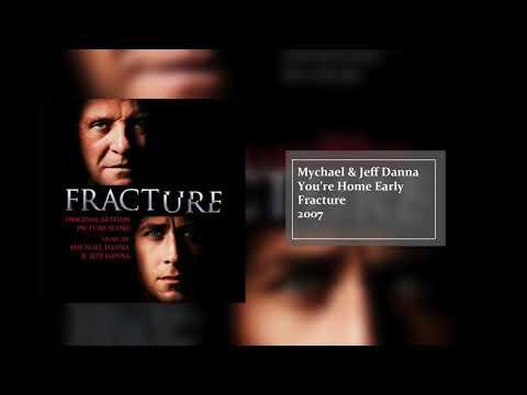Fracture Soundtrack (Full Album) | Mychael Danna & Jeff Danna