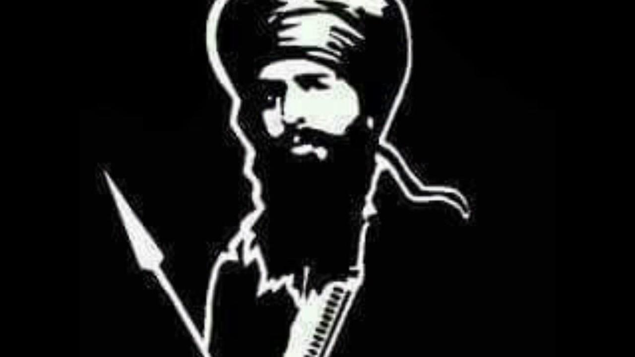 Sant Jarnail Singh Ji Khalsa Bhindranwale Youtube