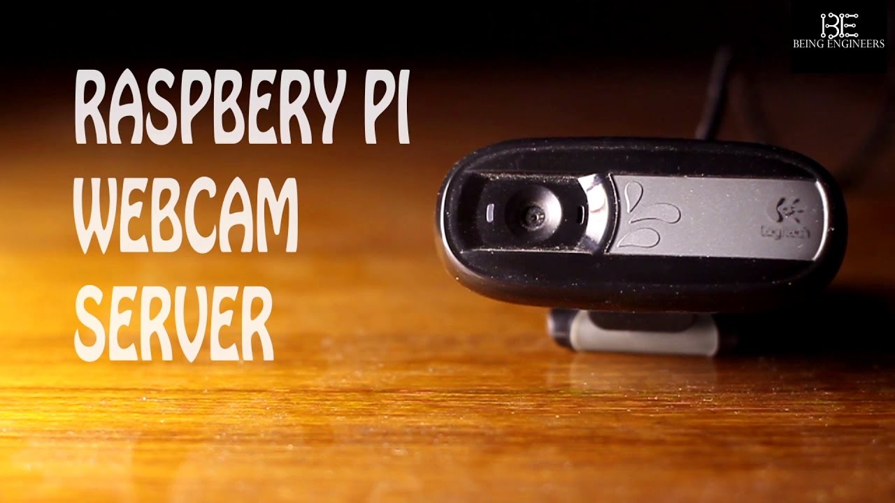 How to Make Raspberry Pi Webcam Server and Stream Live Video