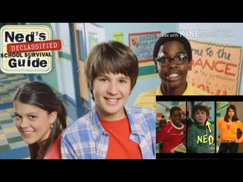 Ned's Declassified School Survival Guide Funny Part from YouTube · Duration:  11 seconds