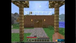 Minecraft - Together Welt Review inkl. EXP-Farm [HD][Deutsch]