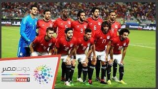 لجنة الحكام تكشف سبب طلب تغيير حكم مباراة مصر وتونس؟