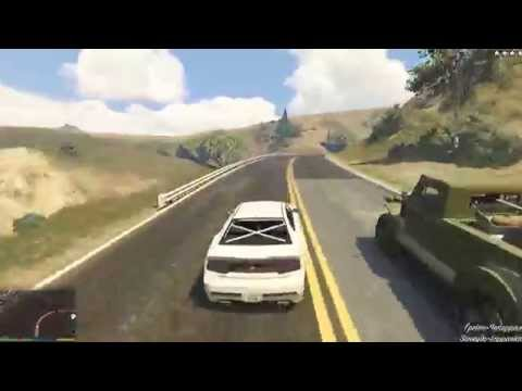 GTA 5 Gameplay Geforce 710m I3-3120m 4gb Ram(with Non Stutering Tool Link In Description)