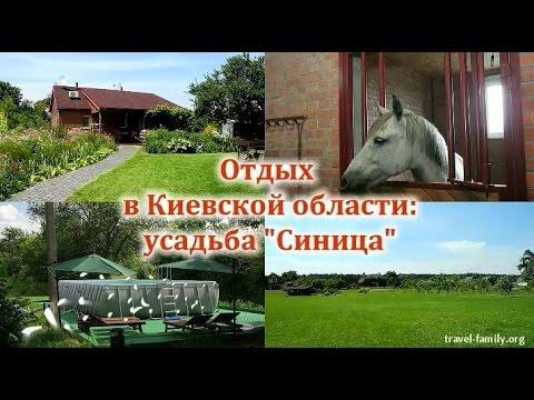12100 у.е. = Дом в Киевской области. 50 соток. Берег реки. - YouTube