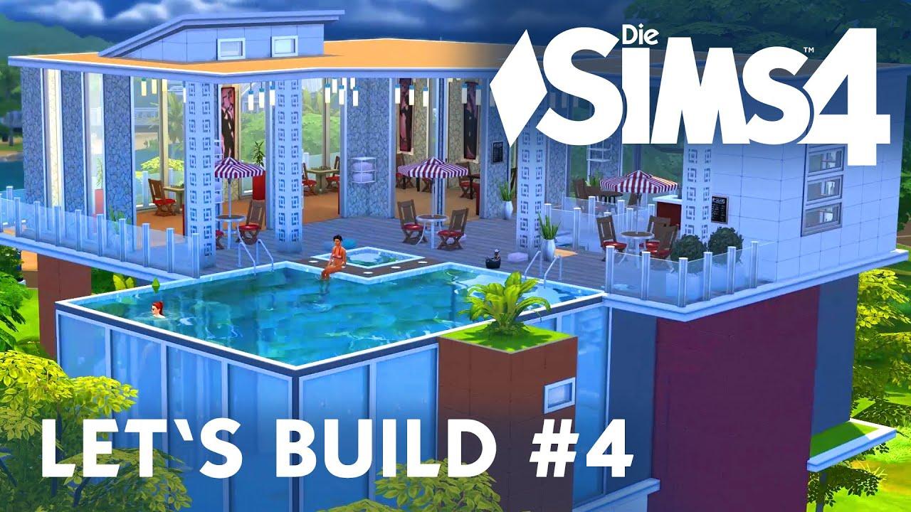 Let S Build A House Video