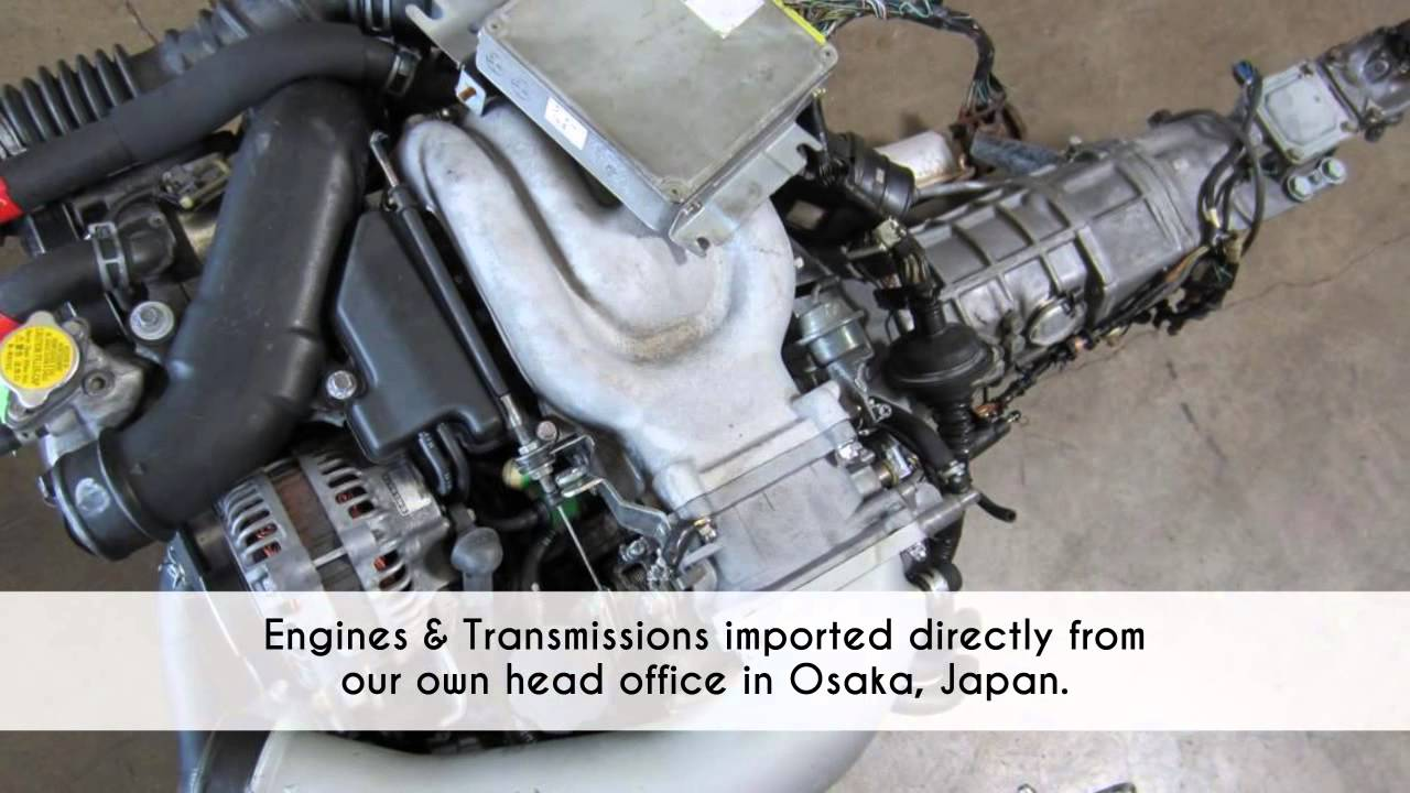 Used Japanese Engines >> Engine World Usa Largest Inventory Of Used Japanese Engines Over 5000 In Stock