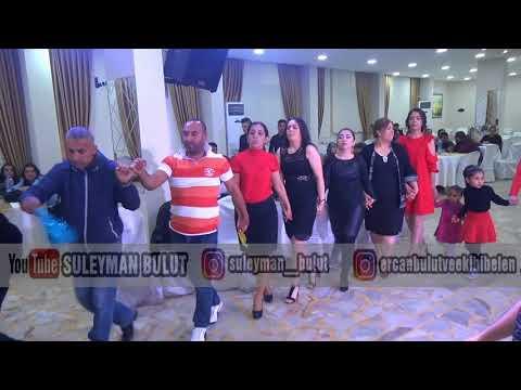 SÜPER HALAY BAŞI Kaşlarını Eğdirirsin 2018  - ERCAN BULUT VE EKİBİ ercan müzik belen düğün salonu