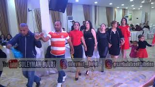 SÜPER HALAY BAŞI Kaşlarını Eğdirirsin 2018 ERCAN BULUT VE EKİBİ ercan müzik belen düğün salonu