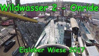 Wildwasser 2