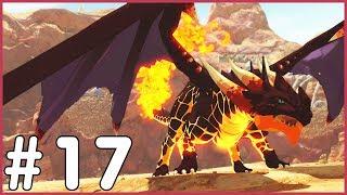 Ni No Kuni 2 - Incineraptor! (17)