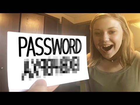 I Gave My Sister My Roblox Account Password Then Youtube