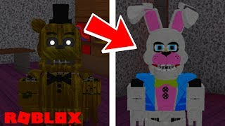 How To Get We are The Phantoms and The Easter Basket Badge in Roblox Ultimate Custom Night RP