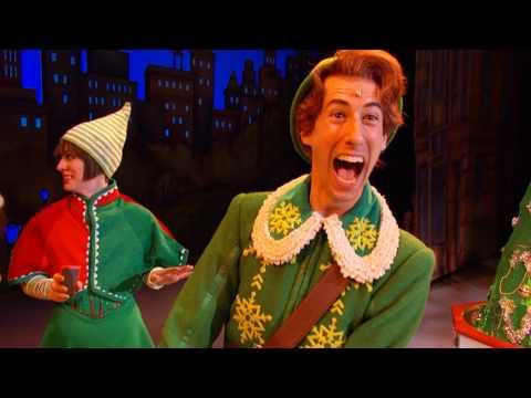 ELF The Musical Returns November 28 - December 10