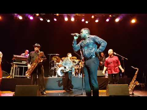 Tower of Power - What Is Hip Live In Oslo